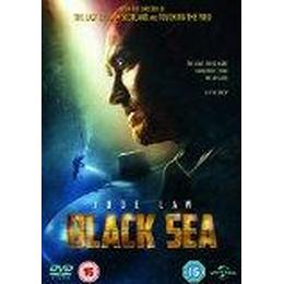 Black Sea [DVD] [2014]